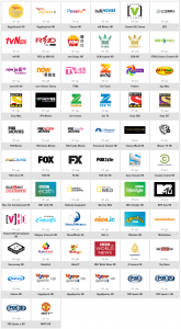 unifi tv ultimate pack channels